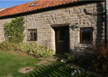 Whitehall Farm Cottages - Badger's Barn  in North Yorkshire