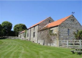 Whitehall Farm Cottages - Meadow View  in North Yorkshire