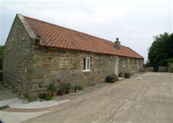 Whitestone Cottage in North Yorkshire