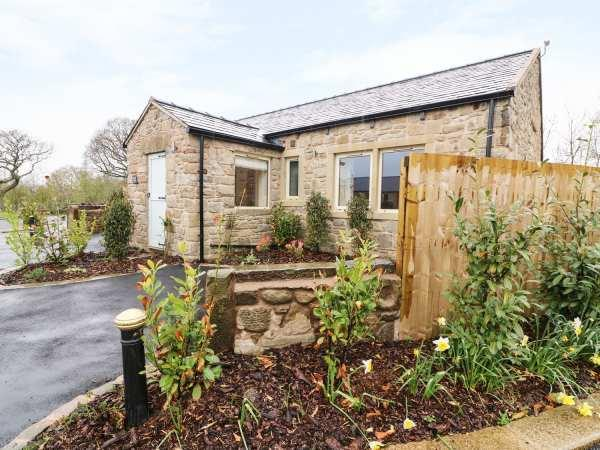 Whitewell Cottage in Lancashire