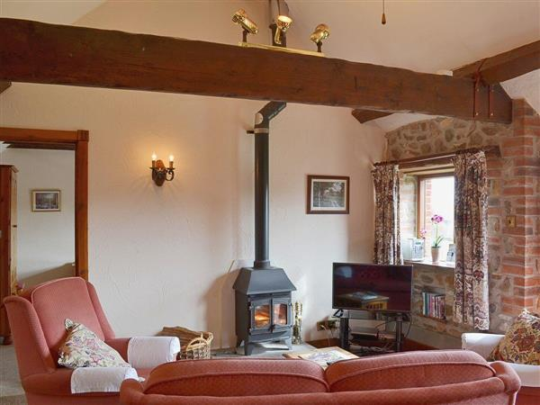Whitwell Farm Cottages - Ashleys in Devon