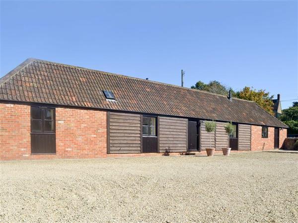 Wick Farm Cottage, Wick Hill, near Chippenham, Wiltshire