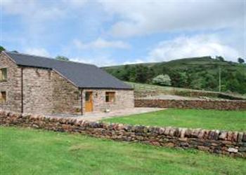 Wicken Walls Cottage in Derbyshire