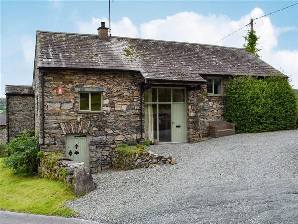 Wicklow Barn from Cottages 4 You