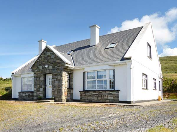 Wild Atlantic View Cottage in Mayo