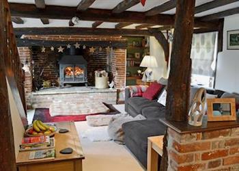 Wilfreds Cottage in Norfolk