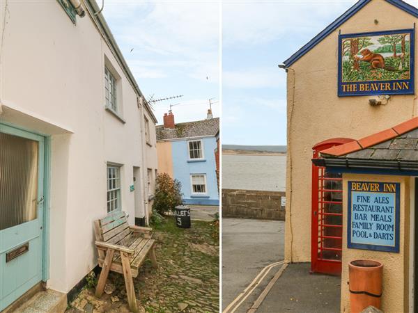 Willets Cottage in Devon