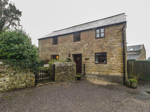 Willow Cottage, Dorset