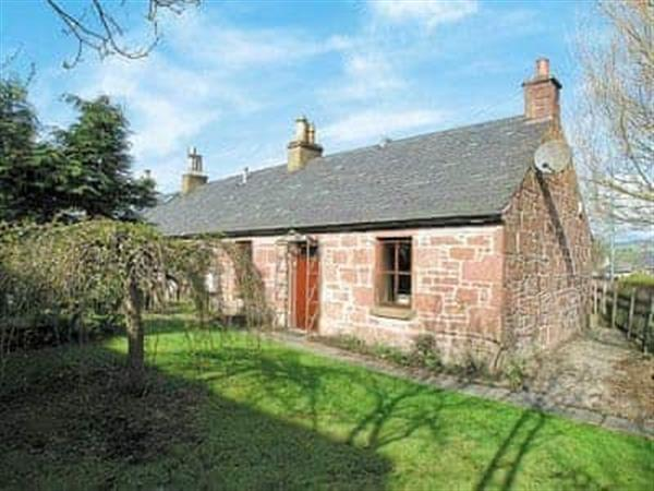 Willow Cottage in Angus