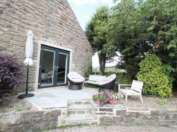 Willow Cottage in South Yorkshire