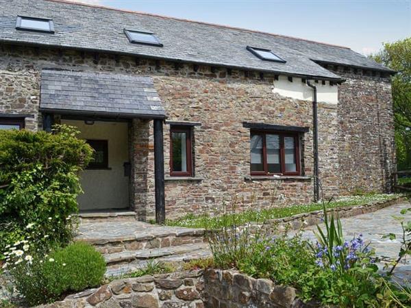 Willow Cottage in Devon