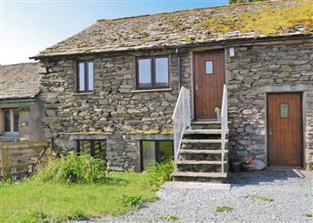 Willow Cottage in Cumbria