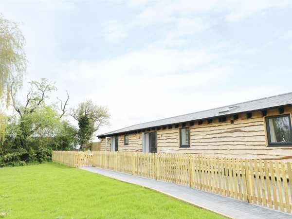 Willow Lodge in Worcestershire