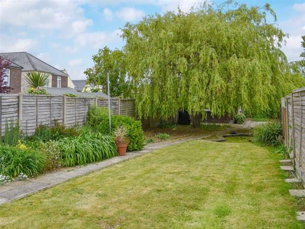 Willow Tree Cottage in Lake, Sandown, Isle of Wight