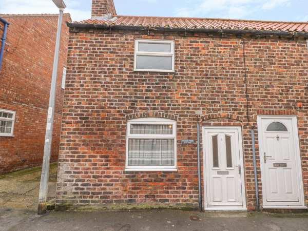 Willow Tree Cottage in North Humberside