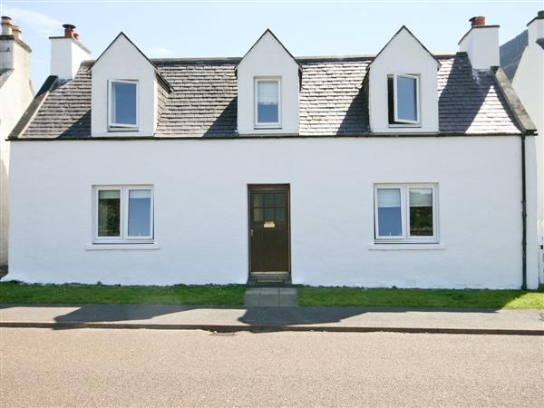 Willowbrae in Ross-Shire