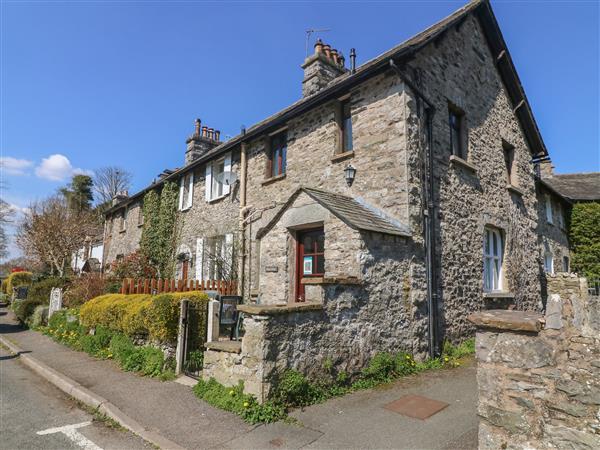 Wilson's Cottage in Cumbria