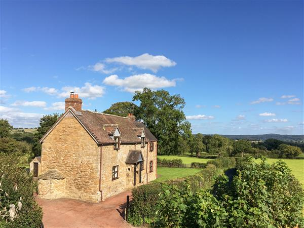 Wilstone Cottage from Sykes Holiday Cottages