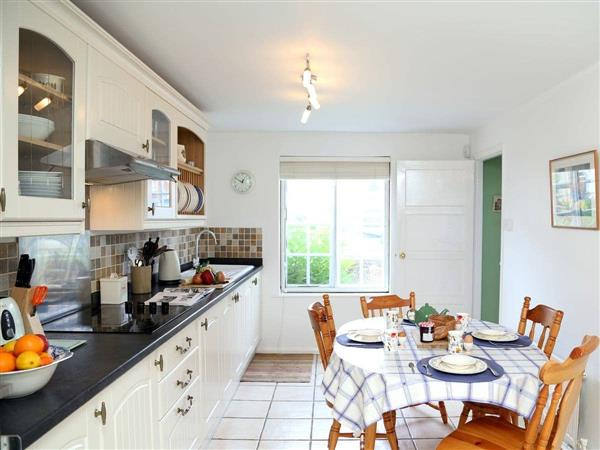 Winchelsea Cottage in East Sussex