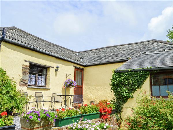 Windbury Cottage in Devon