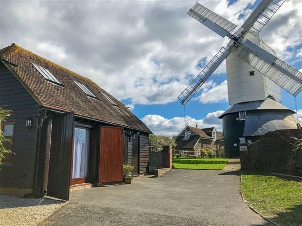 Windmill Barn, East Sussex