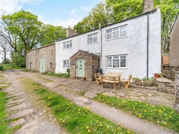 Windmore End farm, North Stainmore near Kirkby Stephen, Cumbria