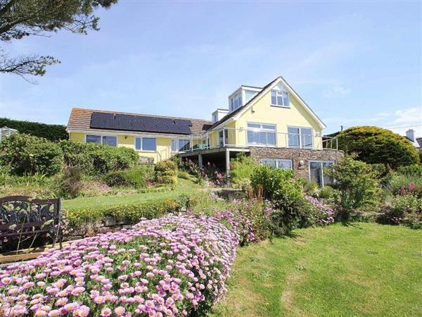 Windrush from Sykes Holiday Cottages