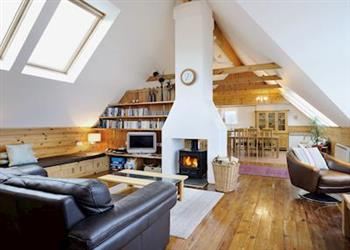 Windy Hill Cottage in Ross-Shire