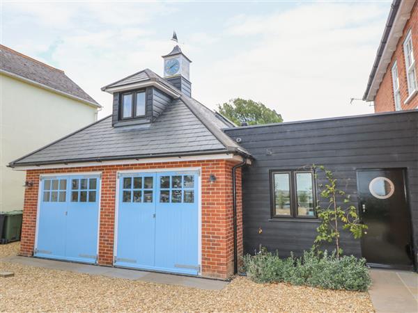 Windy Ridge Cottage in Isle of Wight