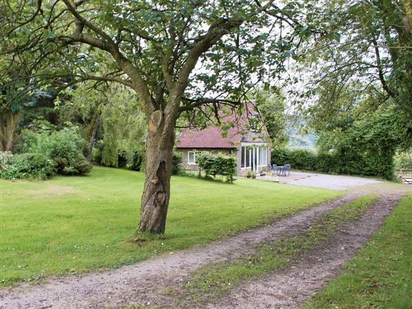 Winhill Cottage from Cottages 4 You