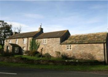 Winnowshill Farm - The Derwent in Northumberland