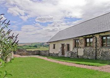 Winscott Barton Barns: Cob Cottage in Devon