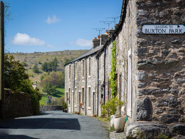 Winskill Cottage from Sykes Holiday Cottages