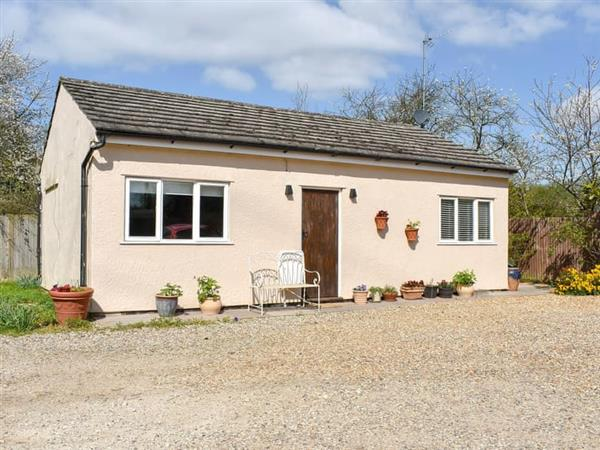 Winterbeck Cottage in Ugley, near Bishops Stortford, Essex