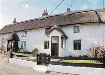 Wishing Well Cottage in Dorset