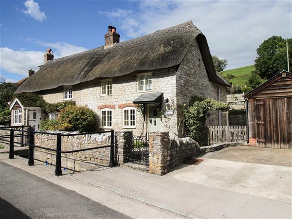 Wishing Well Cottage,