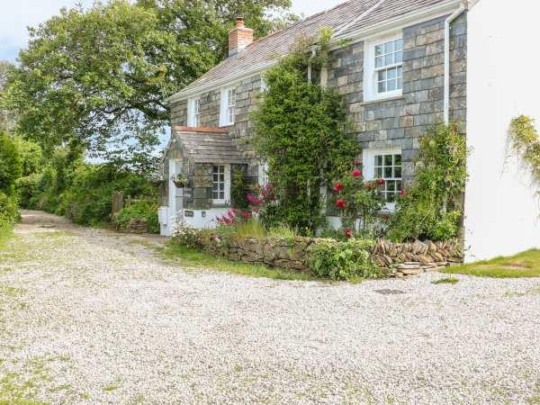 Wisteria Cottage from Sykes Holiday Cottages