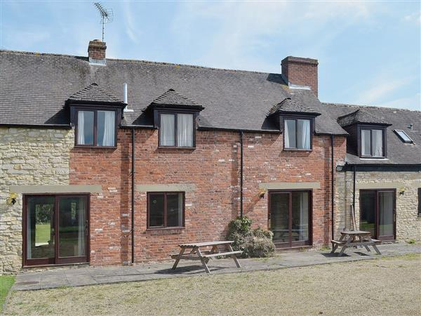 Witcombe Estate - Peats Cottage, Gloucestershire