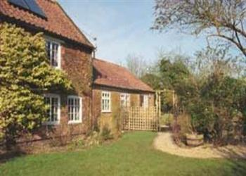 Withyhill Cottage in Norfolk