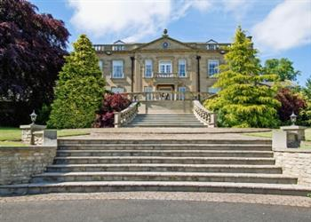 Witton Hall - Bluebell Lodge in Durham