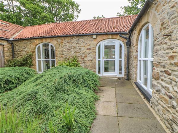 Witton View Cottage in Durham