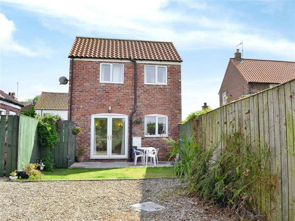 Wolds View Cottage in North Humberside