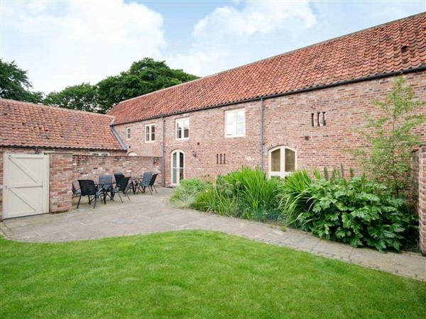 Woldsend Holiday Cottages: Granary Cottage in Rillington, North Yorkshire