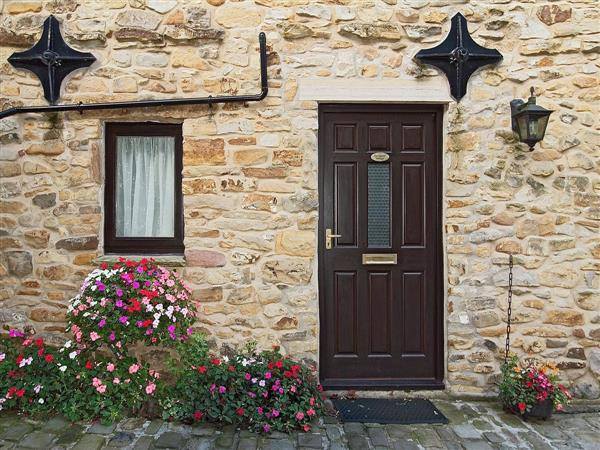 Wolfen Mill Country Retreats - Courtyard Cottage in Lancashire