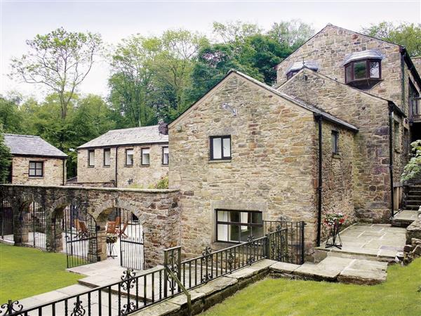 Wolfen Mill Country Retreats - Leagram in Lancashire