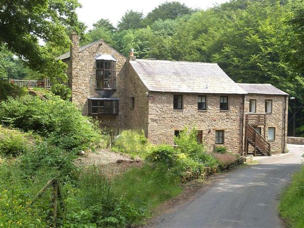 Wolfen Mill Country Retreats - Saddlery in Lancashire