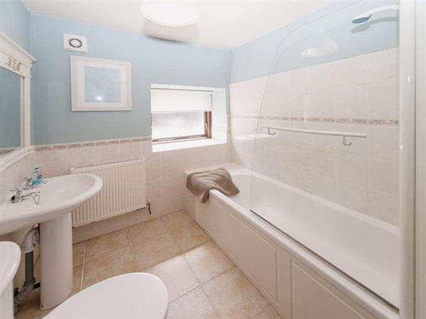 Wolfscote Grange Farm - Swallows Return in Derbyshire