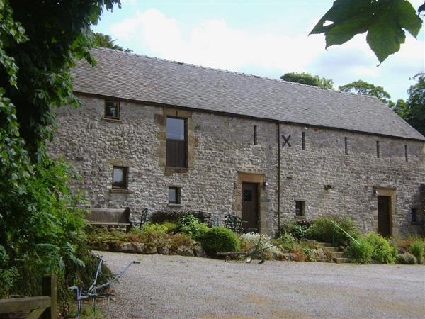 Wolfscote Grange Farm - Wolfscote Cottage in Derbyshire