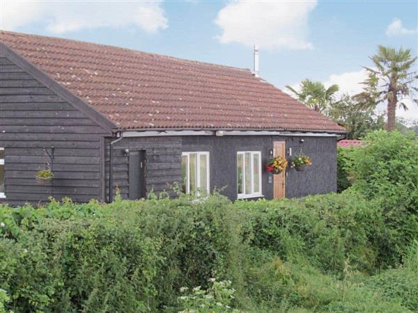 Wood Fen Lodges - Sedge Lodge in Cambridgeshire