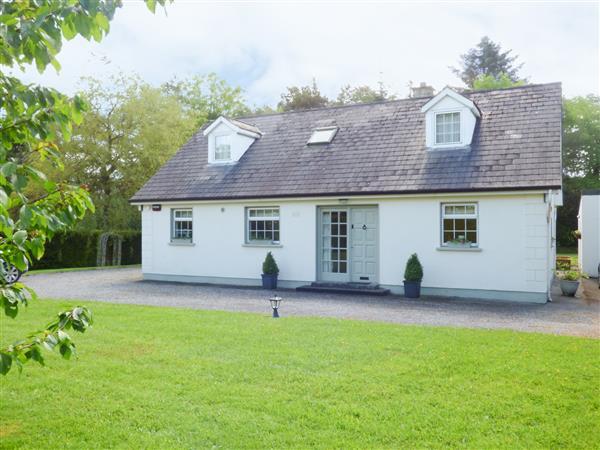 Woodbine Cottage in Kilkenny